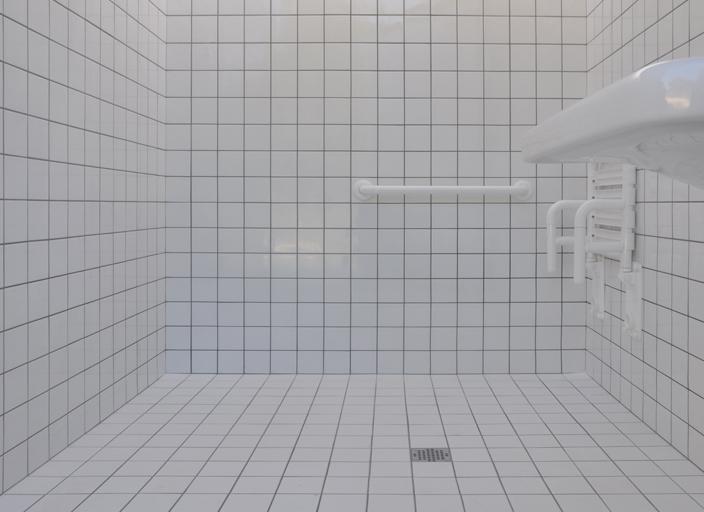 douche _ gens association libérale d'architecture